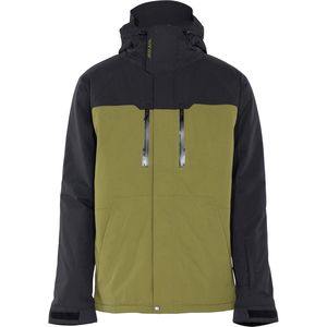 Armada Ringer Insulated Jacket - Men's