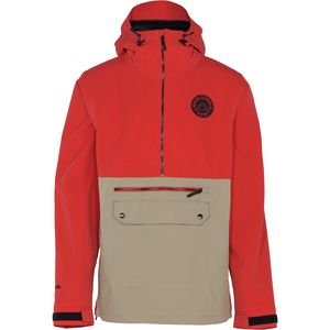 Armada Runyon Pullover Jacket - Men's