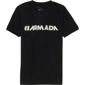Armada Icon T-Shirt - Short-Sleeve - Men's