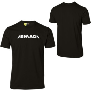 Armada Icon T-Shirt - Short-Sleeve - Mens