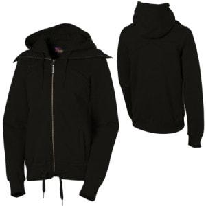 Armada Alder Full-Zip Hooded Sweatshirt - Womens