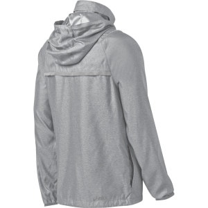 electro jacket asics review