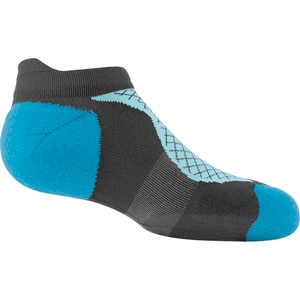 Asics Hera Deux Single Tab Running Socks - Women's