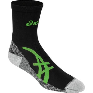 Asics Fujitrail Mini Crew Midweight Hiking Socks