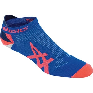 Asics Mix Up Your Run Low Cut Midweight Running Socks