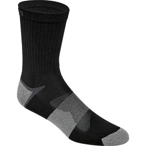 Asics Quick Lyte Cushion Crew Lightweight Running Sock