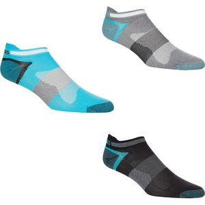 Asics Quick Lyte Low Ultra-Light Running Socks - Women's
