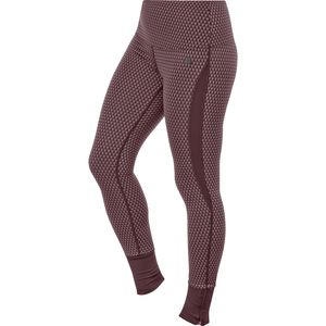 Asics Fit-Sana Jacquard Tights - Women's