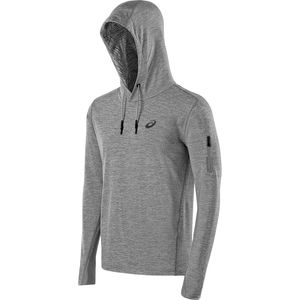 Asics Over The Head Pullover Hoodie - Men's