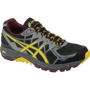 Asics Gel-FujiTrabuco 4 Neutral Running Shoe - Men's