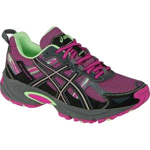 Asics Gel-Venture 5 GS Running Shoe - Girls'