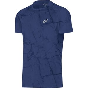 Asics FujiTrail Graphic Shirt - Short-Sleeve - Men's