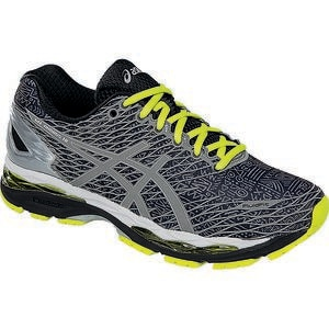Asics Gel-Nimbus 18 Lite-Show Running Shoe - Men's