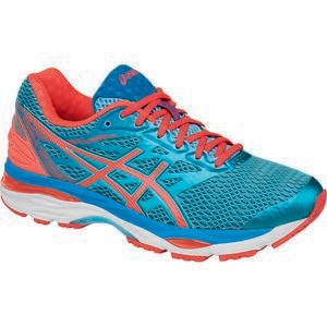 Asics Gel-Cumulus 18 Running Shoe - Women's