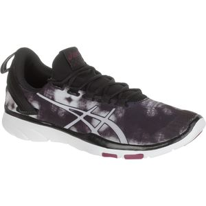 Asics Gel-Fit Sana 2 Print Running Shoe - Women's