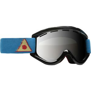 Ashbury Eyewear Kaleidoscope Pro Goggle with Free Replacement Lens
