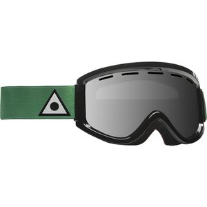 Ashbury Eyewear Warlock Pro Model Goggle with Free Replacement Lens
