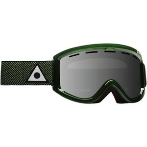Warlock Pro Model Goggle with Free Replacement Lens
