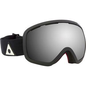 Ashbury Eyewear Bullet Goggles with Bonus Lens