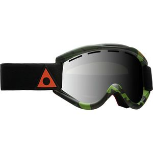 Ashbury Eyewear Kaleidoscope Goggle with Free Replacement Lens