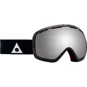 Ashbury Eyewear Bullet Goggle with Free Replacement Lens
