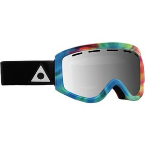 Ashbury Eyewear Warlock Goggle with Free Replacement Lens