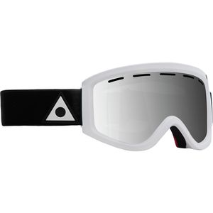 Warlock Goggle with Free Replacement Lens