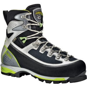 Asolo 6b+ GV Mountaineering Boot - Women's