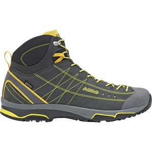 AsoloNucleon Mid GV Hiking Boot - Men's