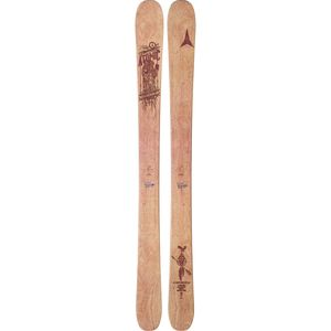 Atomic Bent Chetler Mini Ski - Kids'