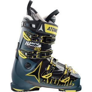Atomic Hawx 120 Ski Boot