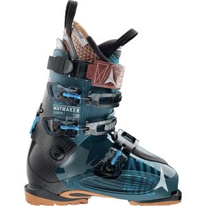 Atomic Waymaker Carbon 130 Ski Boot