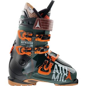Atomic Waymaker Carbon 120 Ski Boot