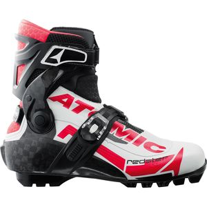 Atomic Redster Worldcup Skate Boot