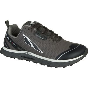 Altra Lone Peak Polartec NeoShell Trail Running Shoe - Men's