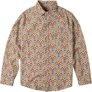 Altamont Cultus Woven Shirt - Long-Sleeve - Men's