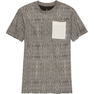 Altamont Prismatic Pocket Crew - Short-Sleeve - Men's