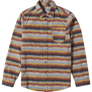 Altamont Peyote Shirt - Long-Sleeve - Men's
