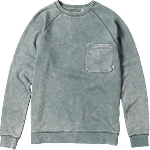 Altamont Vamo Crew Fleece Sweatshirt - Men's