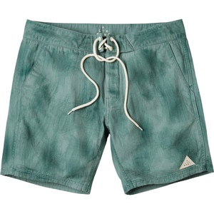 Altamont Sallt Board Short - Men's