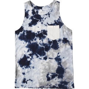 Altamont Stormed Pocket Tank Top - Men's