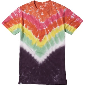 Altamont Summit Fire T-Shirt - Short-Sleeve - Men's