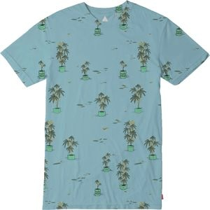 Altamont Potted T-Shirt - Short-Sleeve - Men's