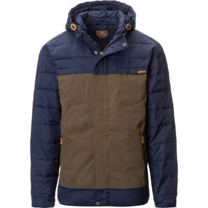 Avalanche Trekker Insulated Jacket - Men's