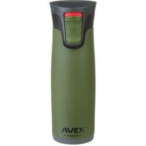 Avex Highland Autoseal Stainless Thermal Mug - 16oz