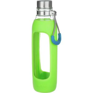 Avex Clarity Glass Bottle