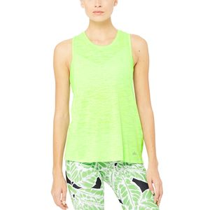 Alo Yoga Breeze Tank Top - Women's