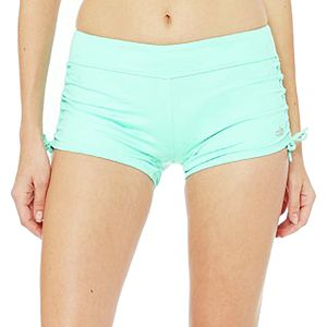 Alo Yoga Sweat It Trunk Short - Women's