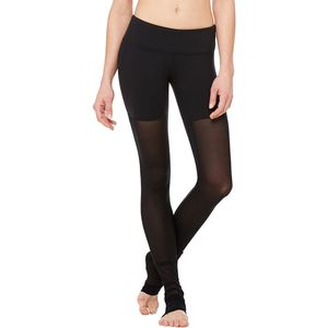 Alo Yoga Mesh Goddess Legging - Women's