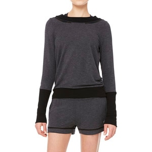Alo Yoga Mirage Top Long-Sleeve - Women's